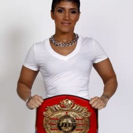 Female Champions